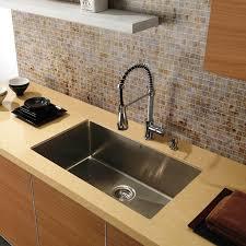 vigo vgr3219c 32 inch undermount stainless steel 16 gauge kitchen sink s description reviews in new yor