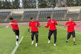 نتيجة مباراة منتخب مصر والأرجنتين الأولمبي أولمبياد طوكيو 2021 - أخبارنا