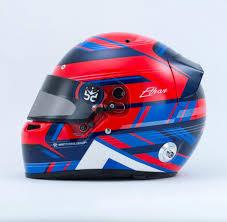 Brett King Design Helmet Ethanarndt___ S Bellracingusa Rs7 Bkd Original Artist