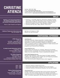 Innovative Resume Templates Enchanting Enchanting Innovative Resume Designs For Your 48 Template Creative