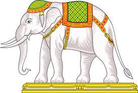 Image result for white elephant