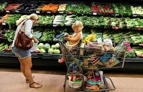 New stores compete in Houston     s      grocery wars        Houston Chronicle