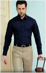 Pant And Shirt 100 Best Dress Pants For Men To Look Dashing