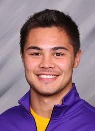 Adam Perrin - 2015-16 - Wrestling - UNI Athletics