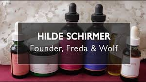 "I Lost a Ton of Hair"" Meet: Freda & Wolf and Their Hair Tonic Solutions -  YouTube"