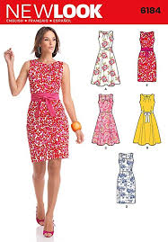 New Look Patterns Adorable Amazon Simplicity Creative Patterns New Look 48 Misses