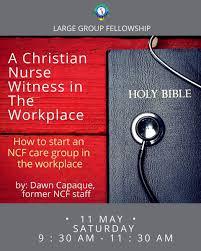 Nurses Christian Fellowship Philippines Inc