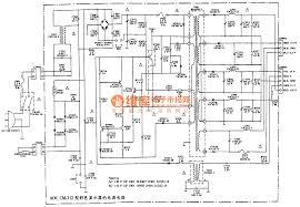 201111431954818 gif the power supply circuit diagram of aoc cm 312 color display 2404 x 1668