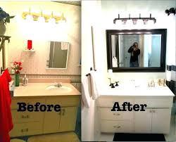 Bathroom Redo Cool Decorating Ideas