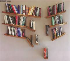 Cheerful Cool Book Shelves Plain Decoration Shelf Funny Things Pinterest