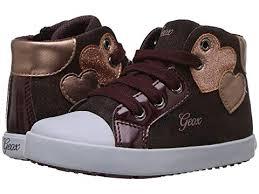 Geox Kids Kilwi Girl 35 Toddler At Zappos Com