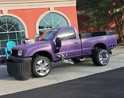Tasteless Tacoma Build: The Best Worst Thing You'll See Today ...