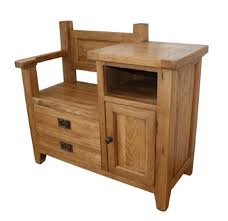Classic And Elegant Vancouver Oak Furniture Design For Home