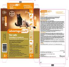imidacloprid for cats. Fine Cats Advantage Multi For Cats Imidacloprid  Moxidectin Topical Solution  Cats And Ferrets Label For Imidacloprid