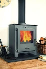 full image for wood burning fireplace insert modern wood burning stoves contemporary fireplace wood burning