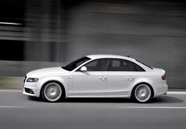 audi a4 2015 redesign. 2015 audi a4 side view redesign p
