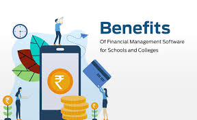 Benefits Of Financial Management Software For Schools And