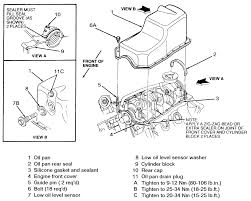 How to replace 3 8l oil pump taurus car club of america ford 2003 ford ranger oil filter location wiring diagrams