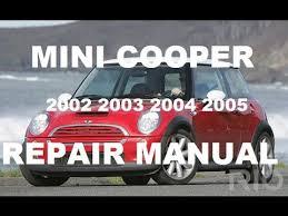 schematic 2005 mini cooper just another wiring diagram blog • mini cooper 2002 2003 2004 2005 repair manual rh com mini cooper engine schematic 2011 mini cooper engine diagram