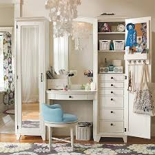6 cute small bedroom with dressing table decoration