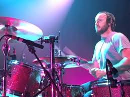 eddie fisher onerepublic. Delighful Eddie All The Right Moves OneRepublic Eddie Fisher LIVE On Gretsch Drums   YouTube In Onerepublic
