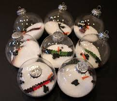 45 BudgetFriendly Last Minute DIY Christmas Decorations  Amazing Christmas Ornaments Diy