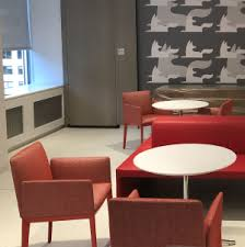 New office designs Pinterest And As One Might Expect Theres Small Cafe With Free Snacks For Attorneys Looking To Refuel Or Have Nice Meeting Over Coffee Biglaw Firm Designs New Office Around The Reality Of Telecommuting