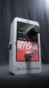 Ehx Small Stone New Design Ehx Small Stone Phaser
