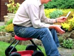 garden stool on wheels gardening seat with wheels gardening stool on wheels bar stools garden seat