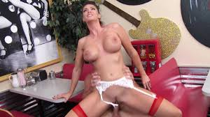 Titty fucking movies Hot Milf Porn Movies Sex Clips MILF Fox