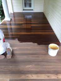 deck restoration and staining by ct hawksview services cheshire restoration ct mahogany deck stain n65