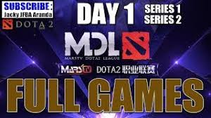 category dota 2 live stream