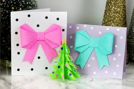 today on handmade i m so excited to show you guys two projects that only use stuff you probably already have in your desk we re making origami bows