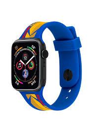 kodak ektachrome blue band 42mm or 44mm apple watch