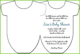baby onesie template for baby shower invitations onesie baby shower invitation also free baby cut out template baby
