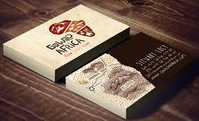 Design Business Cards On Behance