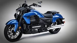 2016 Honda Goldwing F6C Valkyrie - More Outrageous Than Any Two ...