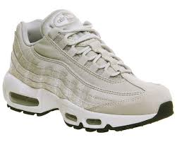 nike air max office. Womens Nike Air Max 95 Dusted Chalk Uk Size 3 Office