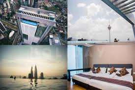 Platinum Suites near KLCC by <b>Happy Holiday</b> Entire apartment ...