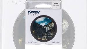 Tiffen 49BPM14 49mm Black Pro-Mist 1/4 Filter купить в Санкт ...