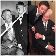 Permalink to 45+ Wayne Gretzky Ovo Gif