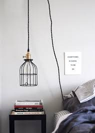 easy diy stuff niftyncrafty e2 80 9c hanging pendant light anne