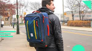 Topo Designs Travel Bag 30l Review Topo Designs Travel Bag Review 40l Backpack For Carry On Travel
