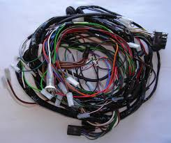 land rover series 3 main wiring harness land rover series 3 wiring harness Land Rover Wiring Harness #20