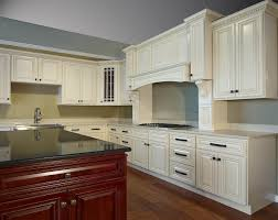 Painted Wood Kitchen Cabinets Grey Kitchen Cabinet Handles Quicuacom