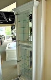 Love this x-large medicine cabinet... Designing our bathroom remodel.