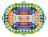 Cavs Seating Chart View Flash Seats Ticket Details