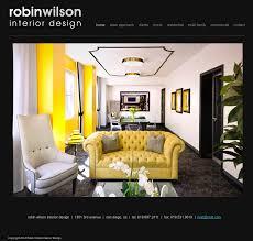 Robin Wilson Interior Design Robin Wilson Interior Design Competitors Revenue And