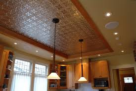 Recessed Lighting Over Dining Room Table Pressed Tin Ceiling Google Search Recessed Over A Dining Room