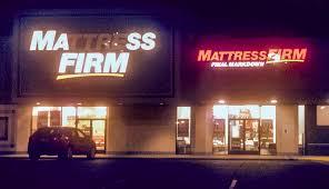 Sidebyside Mattress Firms Westheimer Rd at Montrose Blvd
